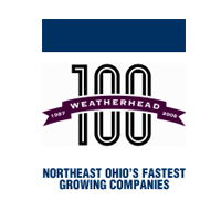Weatherhead 100 Award