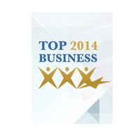 top 2014 business